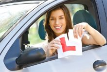 English speaking driving instructors